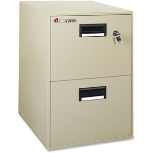 Sentry Safe Vertical Fire File Cabinet SEN2B2100