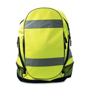 KeepSafe Carrying Case (Backpack) for Accessories - Lime Green KEE993701