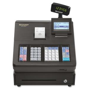 Sharp Cash Register SHRXEA207