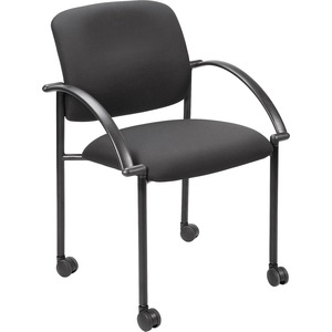 Lorell Guest Chair with Arms LLR65965