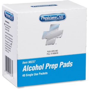 PhysiciansCare Alcohol Pad ACM90237