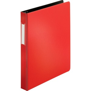 Business Source Slanted D-Ring Binder BSN33108