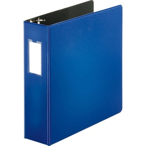 Business Source Slanted D-Ring Binder BSN33115