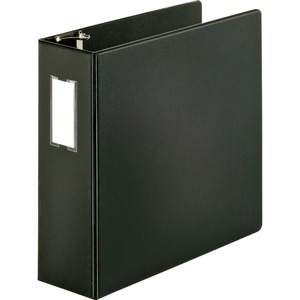 Business Source Slanted D-Ring Binder BSN33117