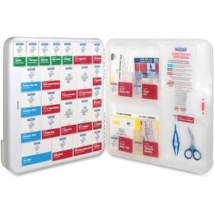 Xpress Refillable First Aid Kit