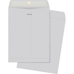 Gummed Flap Clasp Envelope