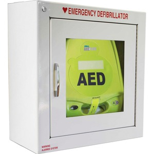 ZOLL AED Plus Standard Size Cabinet with Audible Alarm ZOL80000855