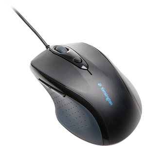 Kensington Pro Fit USB Wired Full Size Mouse