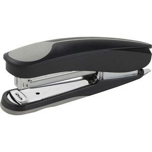 Business Source Dual Shot Desktop Stapler BSN62830