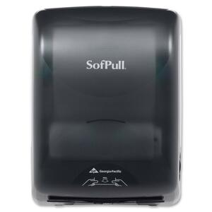 SofPull Mechanical Towel Dispenser GEP59489