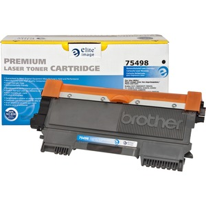 Elite Image Remanufactured Brother TN420 Toner Cartridge ELI75498