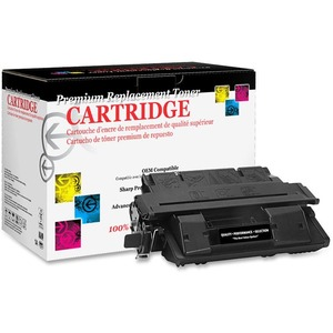 West Point Products High Yield Toner Cartridge WPP200004P