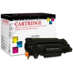West Point Products Toner Cartridge WPP200042P