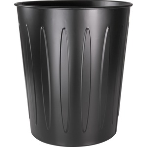 Genuine Joe Fire Safe Trash Can GJO58897
