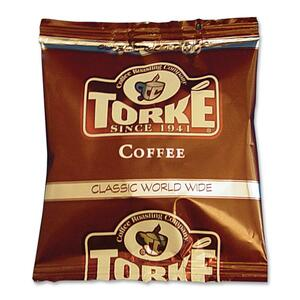 Torke Fine Grind Classic World Wide Coffee Ground MJK00076