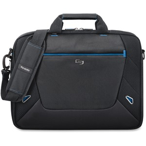 "Solo Tech Carrying Case (Briefcase) for 16"" Notebook USLTCC104420"