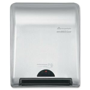 enMotion Recessed Towel Dispenser GEP59466