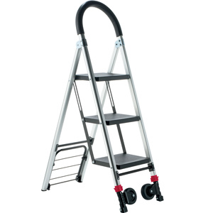 Conair Travel Smart LadderKart TS32LHT Ladder Cart - 225.00 lb Capacity