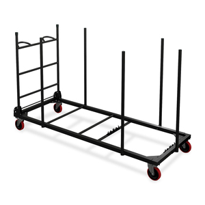 """Event 7730WC Table Cart for 30"""" Tables"""