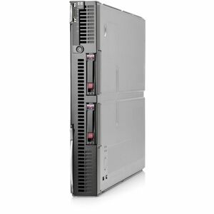 HP ProLiant BL685c G7 654799-B21 Blade Server - 4 x AMD Opteron 6276 2.3GHz 654799-B21
