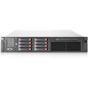 HP ProLiant DL385 G7 2U Rack Server - 2 x AMD Opteron 6274 2.2GHz 654853-001