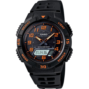Casio AQS800W_1B2V Wrist Watch