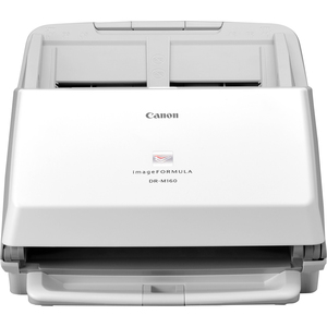 Canon imageFORMULA DR-M160 Document Color Scanner 600DPI 60PPM/120IPM USB2.0