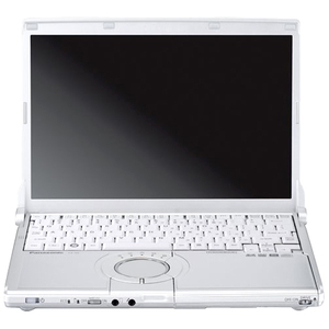 Panasonic Toughbook CFS10 Intel I5-2520M 2.5GHZ 12IN WXGA 4GB 320GB HDD B/T WLAN WIN7PRO French