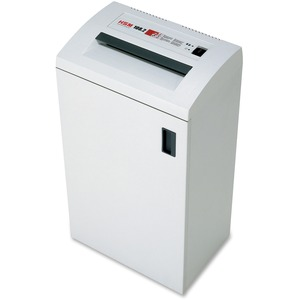 HSM Classic 108.2 Strip-Cut Shredder HSM1663