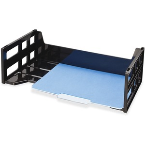 OIC High-Capacity Legal Desk Tray OIC26057
