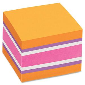 Avery Sticky Note Cube AVE22659