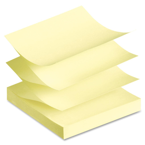 Avery Sticky Note Pad AVE22725