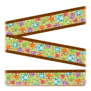 Carson-Dellosa Colorful Bulletin Board Border CDP108099