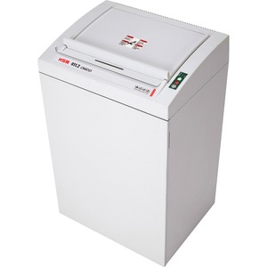 HSM Classic 411.2 High Security Level 6 Optical Medical Shredder HSM1570