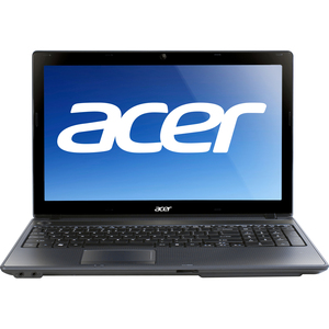 Acer Aspire AS5749-6492 Intel Core i3 2350 4GB 500GB 15.6IN DVDRW HDMI WIN7 HP Notebook