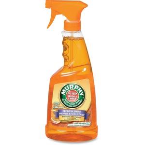 Trigger Spray Oil Soap