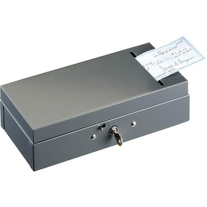 Steelmaster 221104201 Cash Box