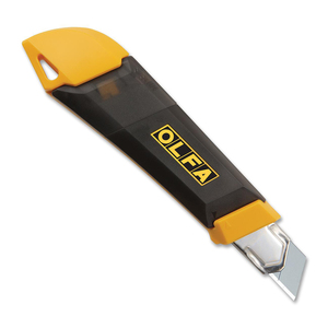 Snap it 'N' Trap it 18mm Utility Knife