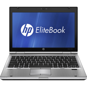 HP EliteBook 2560P Intel i5 2450M 2.5GHZ 4GB 500GB 12.5IN LED Windows 7 Professional 64 Notebook