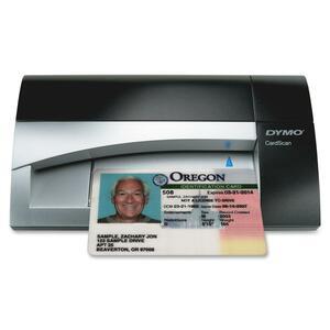 Dymo Corporation Dymo CardScan Card Scanner - DYMO CORPORATION - 1812034 at Sears.com