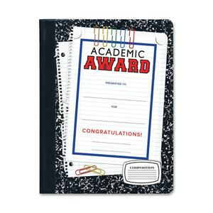 Southworth Motivations Academic Award Certificate SOUMAK4