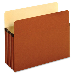 Globe-Weis Standard File Pocket - Contract Pack GLW63234GW