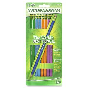 Ticonderoga Wood Pencil DIX13932