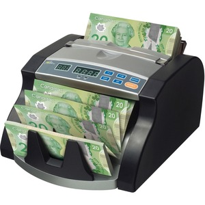 RBC1200CA Paper/Poly Electric Bill Counter