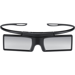 "Samsung SSG-4100GB 3D Comes To Life with Comfortable Active 3D Glasses - For Television - Shutter - 19.69"" - Bluetooth"