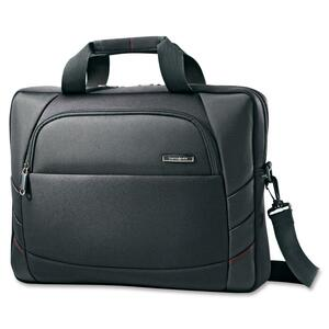"Samsonite Xenon V2 Carrying Case (Briefcase) for 15.6"" Notebook SML492041041"