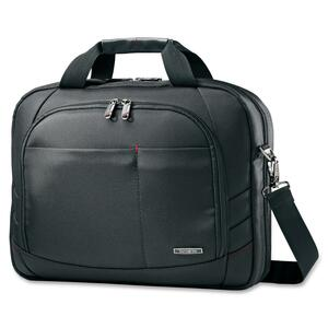 "Samsonite Xenon 2 49207-1041 Travel/Luggage Case for 14"" Travel Essential, Tablet PC - Black SML492071041"