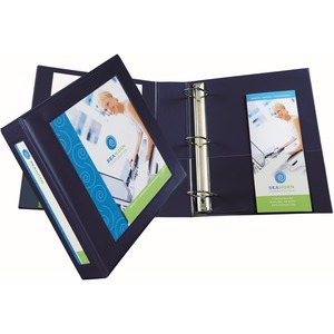 Avery Framed View Binder AVE68033