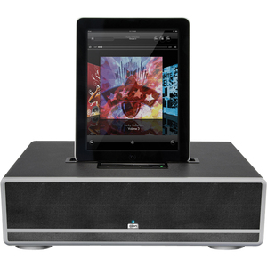 Ion Audio Speaker System - 38 W RMS - Wireless Speaker(s) - iPod Supported