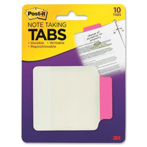 Post-it Note Taking Tabs MMM687P3